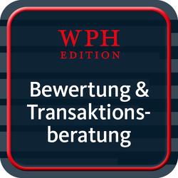 Bewertung und Transaktionsberatung online von IDW Verlag