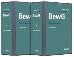 Bewertungsgesetz von Eisele,  Dirk, Halaczinsky,  Raymond, Rössler,  Rudolf, Troll,  Max, Wiegand,  Steffen