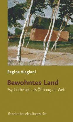 Bewohntes Land von Alegiani,  Regine