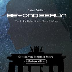 Beyond Berlin von Stöwe,  Benjamin, Sülter,  Björn