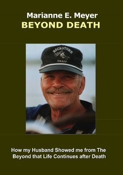 Beyond Death von Meyer,  Marianne E.