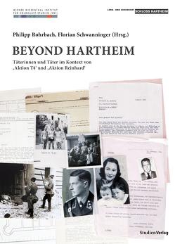 Beyond Hartheim von Rohrbach,  Philipp, Schwanninger,  Florian