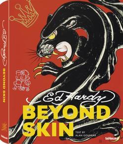 Beyond Skin Collector's Edition von Hardy,  Ed