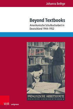 Beyond textbooks von Bethge,  Johanna Katharina