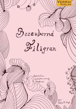 Bezaubernd Filigran von Vogt, Petra