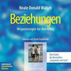 Beziehungen von Engelhardt,  Frank, Walsch,  Neale D