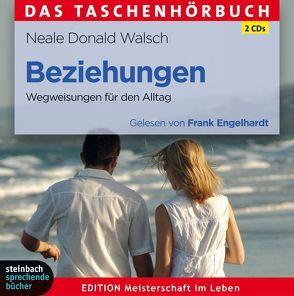 Beziehungen von Engelhardt,  Frank, Walsch,  Neale Donald