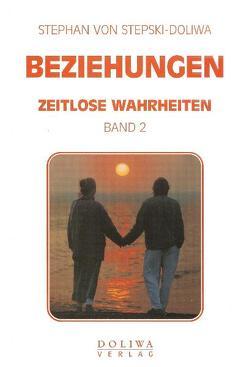 Beziehungen von Dr. von Stepski-Doliwa,  Stephan
