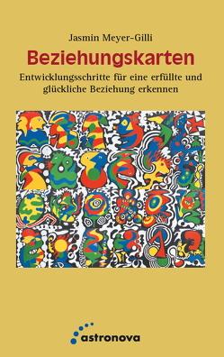 Beziehungskarten von Meyer-Gilli,  Jasmin
