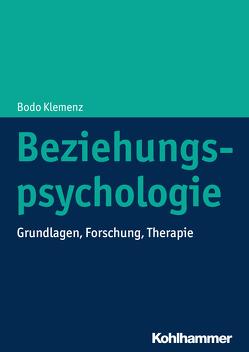 Beziehungspsychologie von Klemenz,  Bodo