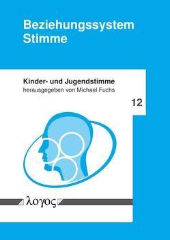 Beziehungssystem Stimme von Fuchs,  Michael