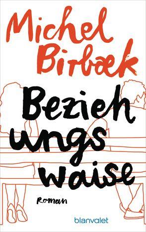 Beziehungswaise von Birbæk,  Michel