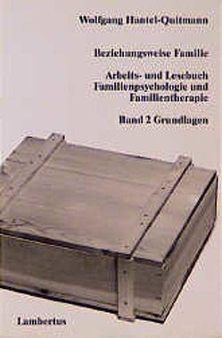 Beziehungsweise Familie von Hantel-Quitmann,  Wolfgang