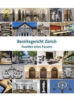 Bezirksgericht Zürich von Bezirksgericht Zürich