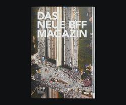 BFF-Magazin 2/2013 von Hanselle,  Ralf, Henkens,  Andreas, Maassen,  Wolfgang, Waning,  Norbert