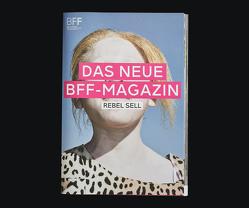 BFF-Magazin 3/2013 von Hanselle,  Ralf, Maassen,  Wolfgang, Waning,  Norbert