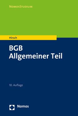 BGB von Hirsch,  Christoph