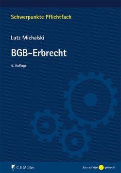 BGB-Erbrecht von Michalski,  Lutz