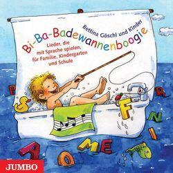 Bi-Ba-Badewannenboogie von Goeschl,  Bettina