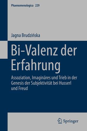 Bi-Valenz der Erfahrung von Brudzinska,  Jagna