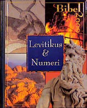 Bibel 2000 / Levitikus & Numeri