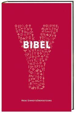 YOUCAT-Bibel von Fischer SJ,  Georg, Langer,  Michael, Markl SJ,  Dominik, Meuser,  Bernhard, Österreichische Bischofskonferenz, Söding,  Thomas
