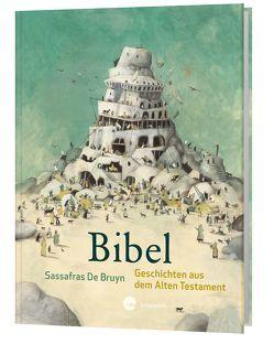 Bibel von De Bruyn,  Sassafras, Vanden Heede,  Sylvia, von Bülow,  Hedwig