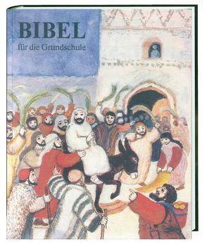 Bibel für die Grundschule von Dalenoord,  Jenny