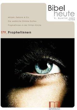 Bibel heute / Prophetinnen