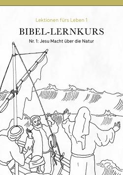 Bibel-Lernkurs von Masters,  Jill