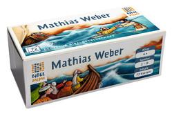 Bibel-Memo von Weber,  Mathias