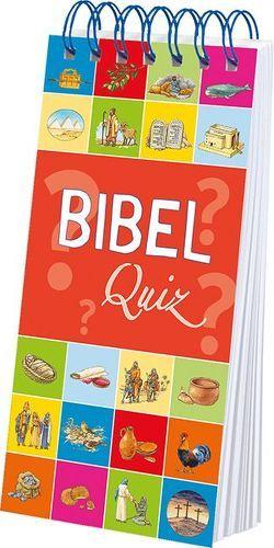 Bibel-Quiz von Rohrbeck,  Manfred, Schupp,  Renate, Zeidler,  Eva