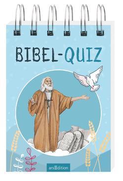 Bibel-Quiz von Kappler,  Kathi