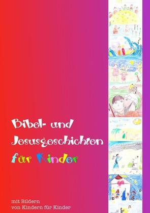 Bibel-und Jesusgeschichten von Puts,  Günter
