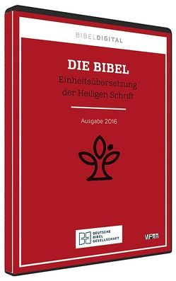 BIBELDIGITAL Einheitsübersetzung