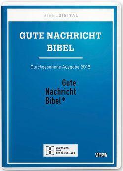 BIBELDIGITAL Gute Nachricht Bibel