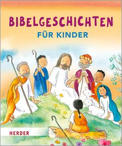 Bibelgeschichten für Kinder von Endersby,  Frank, Nau,  Annette, Wright,  Sally Ann