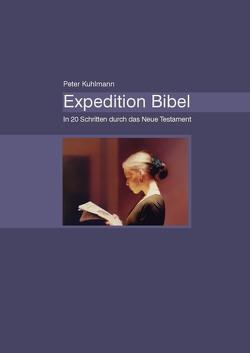 Bibelseminar von Kuhlmann,  Peter