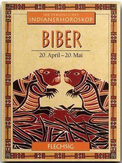 Biber – 20. April-20. Mai von Meadows,  Kenneth
