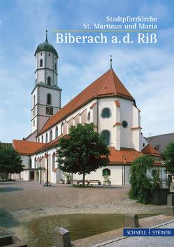 Biberach a. d. Riß von Beck,  Otto, Gramer,  Kurt, Stiele-Werdermann,  Franz-Josef