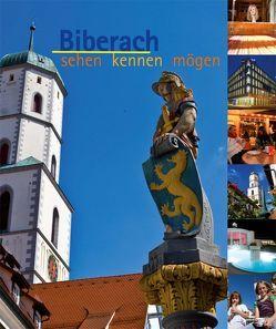 Biberach von Biberacher Verlagsdruckerei GmbH & Co. KG