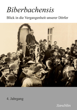 Biberbachensis 4 von Guffler,  Felix