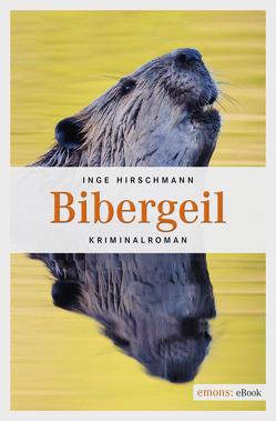 Bibergeil von Hirschmann,  Inge