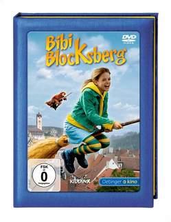 Bibi Blocksberg (DVD) von Donnelly,  Elfie, Huntgeburth,  Hermine