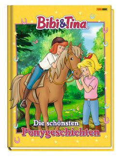 Bibi & Tina: Das große Reitabenteuer