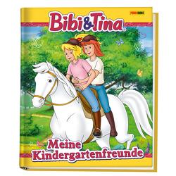 Bibi & Tina: Meine Kindergartenfreunde von Panini