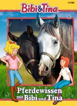 Bibi & Tina: Pferdewissen mit Bibi und Tina von Panini