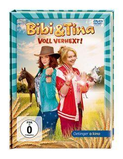 Bibi & Tina. Voll verhext! (DVD) von Buck,  Detlev, Donnelly,  Elfie