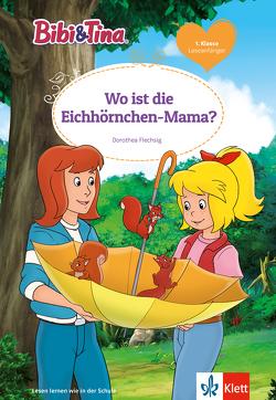 Bibi & Tina: Wo ist die Eichhörnchen-Mama?