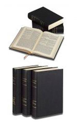 Biblia Sacra von Allioli,  Joseph F von